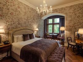 Cahernane House Hotel, hotel in Killarney