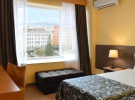Rila Hotel Sofia, hotel en Sofía