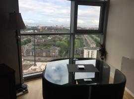 High View Serviced Apartments, hotel near Capitol Shopping Centre, Cardiff