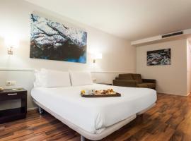 Exe Prisma, hotel in Andorra la Vella