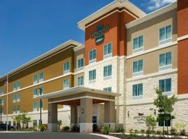 Homewood Suites By Hilton Kansas City Speedway, hotel in Kansas City