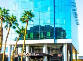 Velvet Hotel, hotel in Jeddah