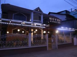 Hotel Kennedy, hotel em Esmeraldas