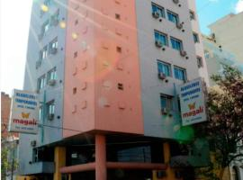 Apart Hotel Magali, hotel in Cordoba