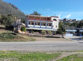 Touraghine Hotel & Cafe, hotel en Chefchaouen