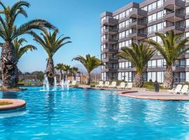 Hotel Club La Serena, hotel en La Serena