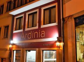 Ardínia the Legend, hotel near Our Lady of Remedies Sanctuary, Lamego