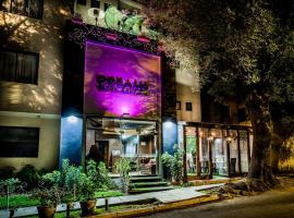 Dreams Hotel Boutique, hotel in Arequipa