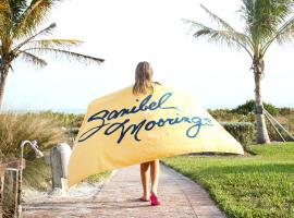 Sanibel Moorings, three-star hotel in Sanibel