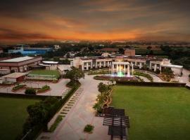 City Park Resort, resort in New Delhi