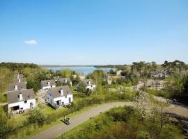 Sunparks Kempense Meren, village vacances à Mol