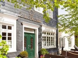 Zu den Drei Linden, hotel in Wermelskirchen