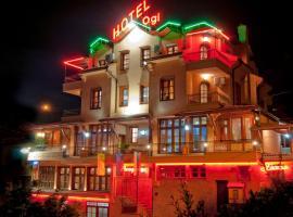 Family Hotel Ogi, hotel in Asenovgrad