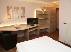 Landhaus Jägerkrug, hotel near Paderborn-Lippstadt Airport - PAD, Paderborn