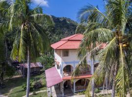 Mythai Guesthouse, hotel near Chaloklum Bay, Chaloklum