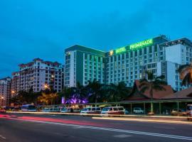 Promenade Hotel Kota Kinabalu, hotel in Kota Kinabalu
