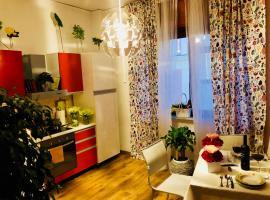 Corso 126 Guest House Salerno, accessible hotel in Salerno