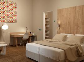 Hotel Liberec, hotel in Liberec