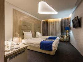 Hotel Colors Inn, hotel in Sarajevo
