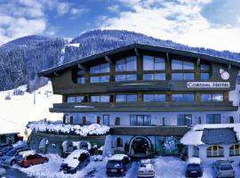 Cordial Sport Hotel Going, hotel in Going am Wilden Kaiser