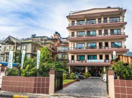 Hotel Karuna, отель в Покхаре