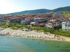 Casa Real, resort in Sveti Vlas