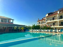 Ccb Bruskos Hotel, hotel in Agios Georgios