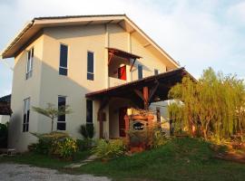 Family Lodge 25, homestay in Kota Bharu