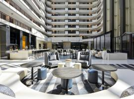 Embassy Suites Charlotte, hotel near Charlotte Douglas International Airport - CLT, Charlotte