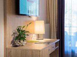 Hotel Schwarzwaldhof, отель в городе Энцклёстерле
