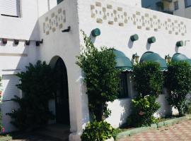 Gran Colonial Riviera, hotel in Piriápolis