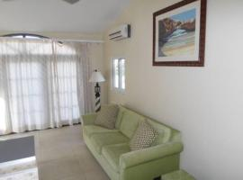 Salina Cerca Apartments, appartement in Palm-Eagle Beach