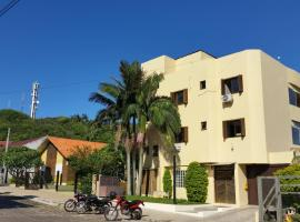 Residencial Marítimos, self catering accommodation in Torres