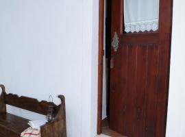 Casas do Palheiro Velho, local para se hospedar em Castro Marim