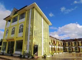 Three Seasons Hotel, hotel in Loikaw