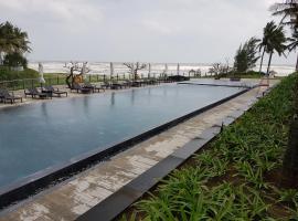 4 Bedroooms Villas, hotel in Da Nang
