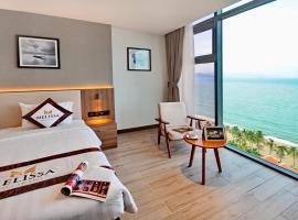 Melissa Hotel Nha Trang, hotel near Bamboo Island, Nha Trang