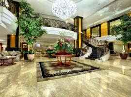 Aston Tropicana Hotel Bandung, hotel near Cihampelas Walk, Bandung