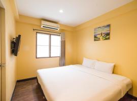 The Corner Ratchada, hotel in Bangkok