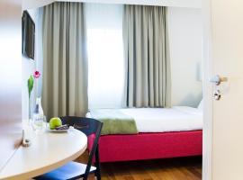 Good Morning Lund, hotel in Lund
