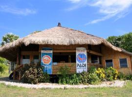 Atauro Beach Eco-Lodge