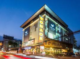 Ton Aor Place Hotel, hotel in Bangkok