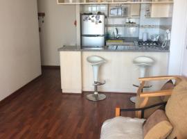 Departamento en Valparaíso, apartamento en Valparaíso