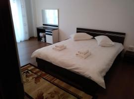 Alexys Residence 5, hotel near Golia Monastery, Iaşi
