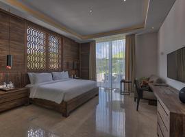 Kemangi Bed and Breakfast, three-star hotel in Kuta Lombok