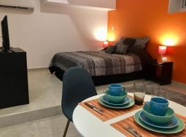 Cancún Suites Apartments - Hotel Zone, hotel near Cancun Convention Center, Cancún