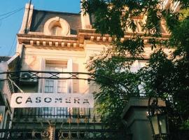 Hotel De La Rue, hotel near Unicenter Shopping Center, Buenos Aires