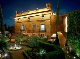 Hotel Mas La Boella, hotell nära Reus flygplats - REU, La Canonja