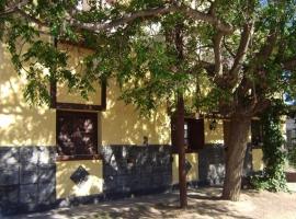 Hostería Las Gemelas, inn in Capilla del Monte