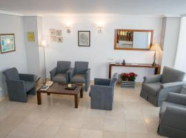 Hotel Brisa, hotel in A Coruña